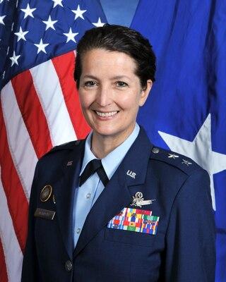 Major General Nina M. Armagno