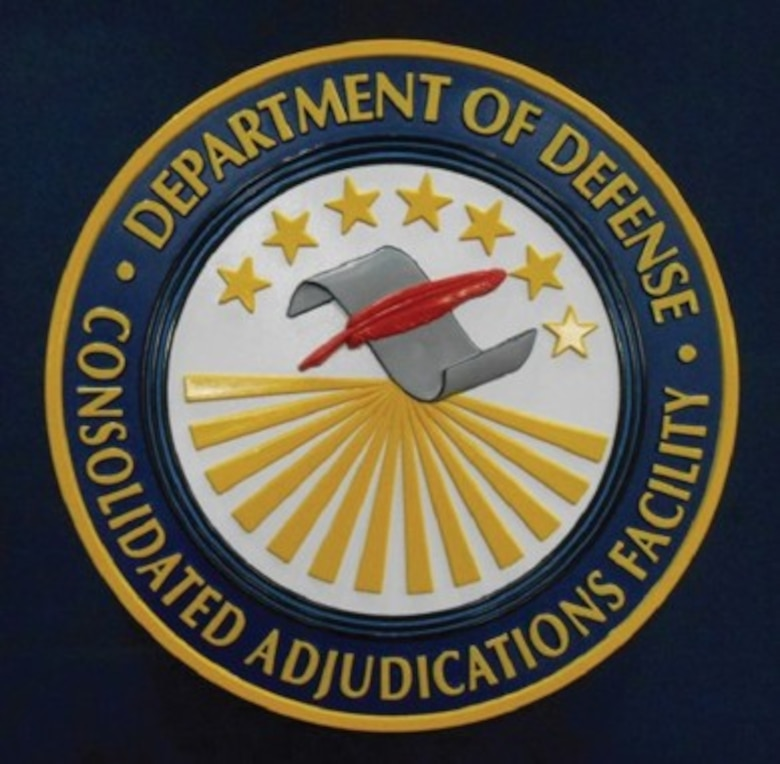 The only agency who grants security clearances is the Defense Consolidated Adjudications Facility. In 2016, the DODCAF announced the agency will be monitoring social media sites to include; Facebook, Twitter, Myspace, eHarmony, Match.com and many other websites. (Courtesy Photo)