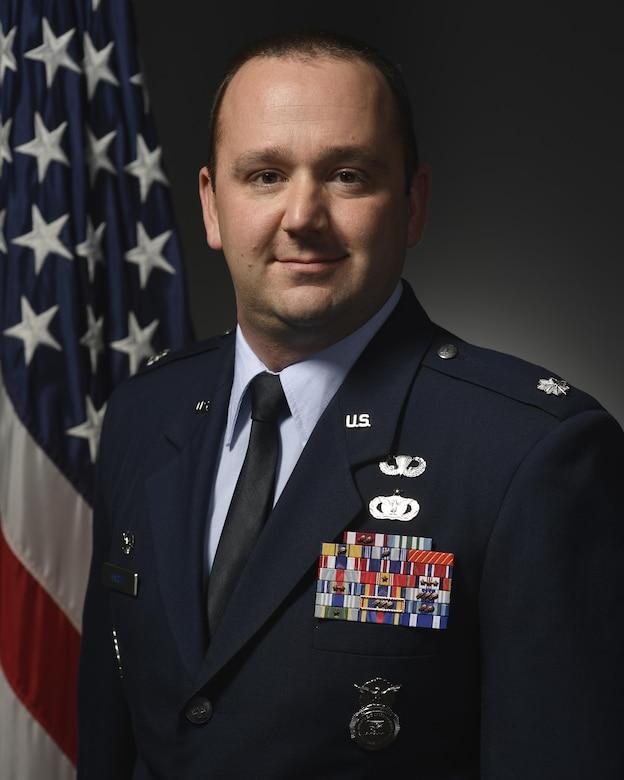 Lt Col, USAF, SAF, HAF, PA, LL