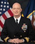 Rear Admiral Kevin Jones