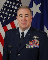 Major General Richard J. Evans III