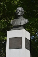 Buckland's Approach was named in honor of brigade commander Brig. Gen. Ralph P. Buckland, a pre-war lawyer whose partner in the practice was Rutherford B. Hayes. Sappers of Buckland's and Joseph A. J. Lightburn's brigades sunk an approach toward the Graveyard Road entrance to Vicksburg.