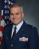 Chaplain Randy A. Marshall (U.S. Air Force Photo)