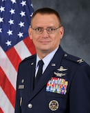 Colonel Douglas S. Dudley is the Commander, Air Force Network Integration Center (AFNIC), Scott Air Force Base, Ill.