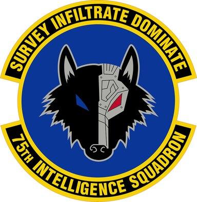 75th Intelligence Squadron