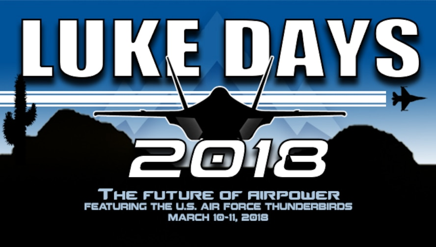 2018 Luke Days Rotator