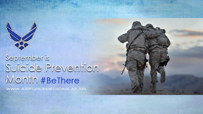 September is Suicide Prevention: sized for facebook banner (version 2)