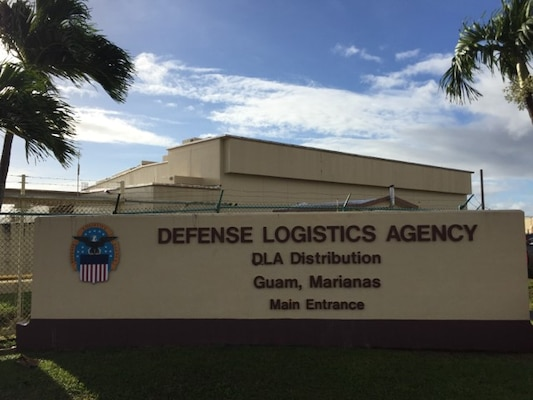 DLA Distribution Guam, Marianas, has been awarded the Global Distribution Excellence: Patricia A. Kuntz Distribution Center of the Year – Small award for their outstanding support to the warfighter in the Pacific.