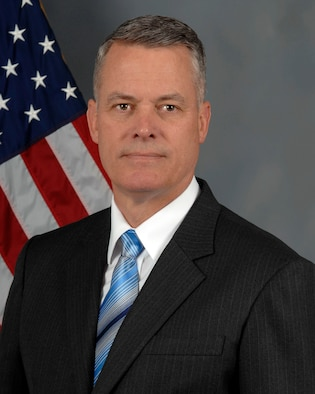 Scott M. Anderson, a member of the Senior Executive Service, is the Executive Director, Headquarters Air Force Space Command, Peterson Air Force Base, Colorado.