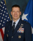 Maj. Gen. Robert Skinner is the Vice Commander, Air Force Space Command, Peterson Air Force Base, Colorado.
