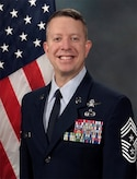 Chief Master Sergeant Brendan I. Criswell is the Command Chief Master Sergeant, Air Force Space Command, Peterson Air Force Base, Colorado.