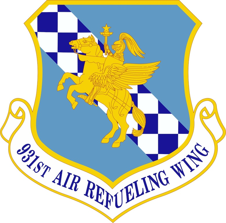 931 Air Refueling Wing