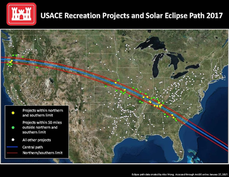 On August 21, 2017 our country will experience a rare event it hasn't seen in 38 years. The last total solar eclipse to cross a significant portion of the U.S. occurred on February 26, 1979. This year, we will experience a total solar eclipse that will proceed from west to east; from Oregon to South Carolina, crossing 14 states directly. People across the globe will be coming to prime locations in the U.S. along the route of the total eclipse to get a view of this unique event.