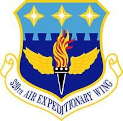 When the Joint Force Headquarters-NCR transitions to the Joint Task Force NCR, the 320 Air Expeditionary Wing activates and becomes the Air Force service component of JTF-NCR. Normally, the commander of AFDW serves as the commander, 320th AEW. (Courtesy photo)