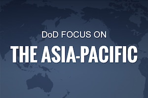 Defense leaders remain focused on efforts to strengthen relationships and modernize U.S. alliances in the Asia-Pacific region as a priority for 21st century security interests and sustaining U.S. global leadership.