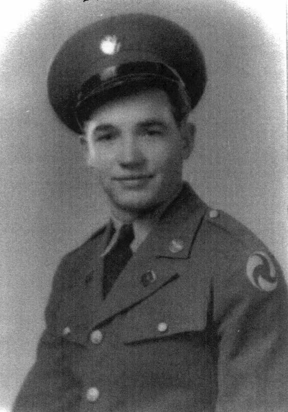 Pvt. William D. Gruber