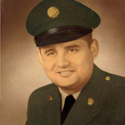 """U.S Army Staff Sgt. Felix Conde-Falcon was killed in action during the Vietnam War and was posthumously awarded the Bronze Star with Valor, the Distinguished Service Cross and the Purple Heart. On March 18, 2014, 45 years after his death, Conde-Falcon, a native of Puerto Rico who was raised in Chicago, received the Congressional Medal of Honor, the highest award for valor in action against an enemy force. Richard Conde,  traveled with other family members to Washington, D.C., to accept the posthumous award from President Barack Obama. Conde-Falcon was recognized along with 23 other Soldiers as a result of a review of Jewish-American and Hispanic-American veteran war records from World War II, the Korean War and the Vietnam War. Known as the """"Valor 24 Recipients,"""" the soldiers' heroic actions were found to display criteria worthy of the Medal of Honor, so their Distinguished Service Crosses were upgraded."""