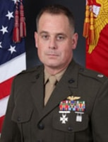 LtCol Michael R. Smith