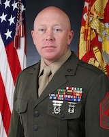 Sergeant Major James M. Britton