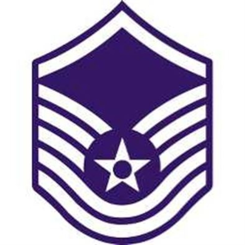 The U.S. Air Force selected 17 technical sergeants assigned to the U.S. Air Force Academy for promotion by to master sergeant. (U.S. Air Force graphic)
