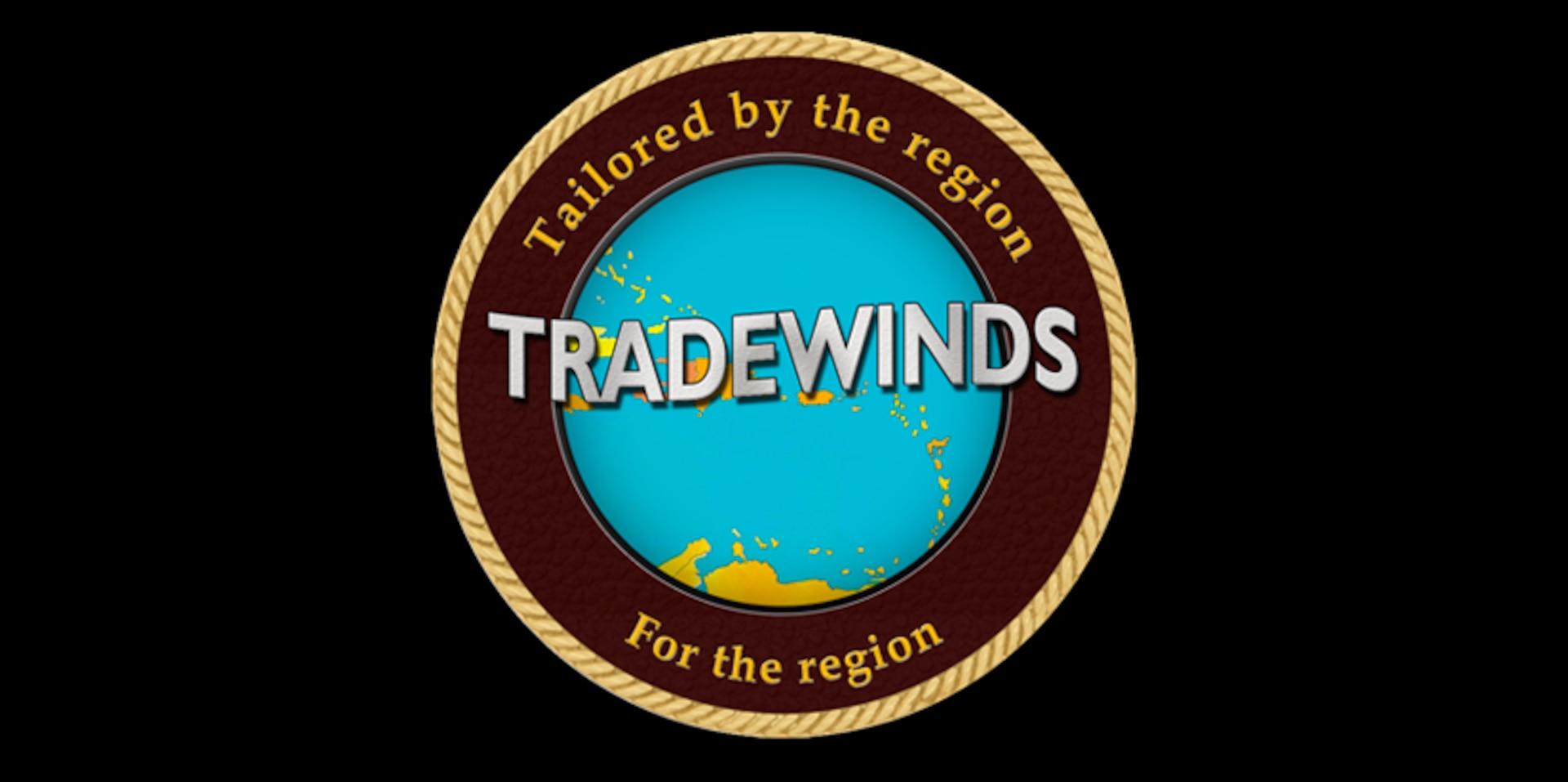 Tradewinds Logo. (U.S. Southern Command)