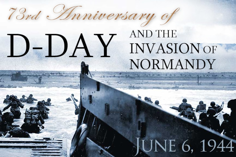 On June 6, 1944, nearly 160,000 Allied troops landed along a heavily fortified, 50-mile stretch of French coastline in the historic operation known as D-Day. More than 9,000 Allied soldiers were killed or wounded on the beaches of Normandy, but by day's end, the Allies had gained a foothold to begin liberating Europe.