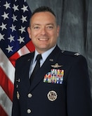 Colonel Dave R. Anzaldúa is the Vice Commander of the 88th Air Base Wing at Wright-Patterson AFB, Ohio.