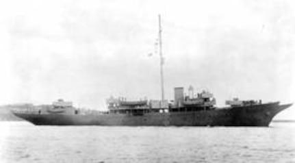 USCGC Sea Cloud  Coast Guard Archives