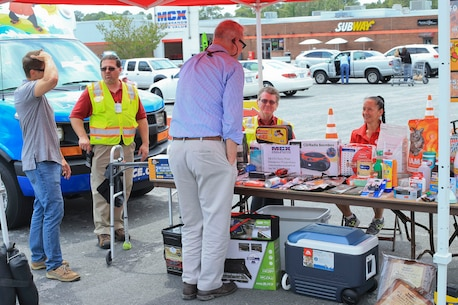 2017 Spring Emergency Preparedness Fair