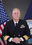 Vice Admiral David Lewis