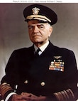 Fleet Admiral William F. Halsey, Jr., USN (Ret.)