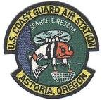 Patch, Air Station Astoria, Oregon
