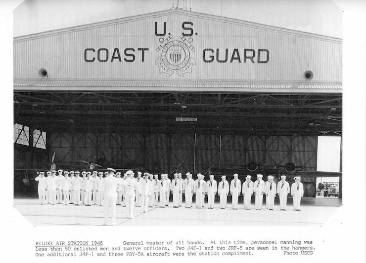 Air Station Biloxi, Mississippi