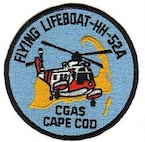 Patch, Air Station Cape Cod, Massachusetts