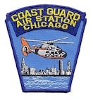 Patch, Air Station Chicago, Illinois