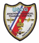 Patch, Aviation Technical Training Center Aircraft Repair & Supply Center, Air Station Elizabeth City, North Carolina