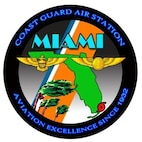 Patch, Air Station Miami, Florida