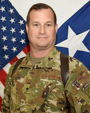 Brig Gen Phillip Stewart official photo (deployed)