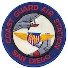 Patch Air Station San Diego, California
