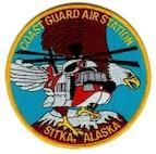 Patch Air Station Sitka, Alaska