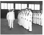 Air Station Washington, D.C. (formerly-Air Station Arlington (1964-1974), formerly-Air Detachment Arlington (1952-1964)) Change of Command, 1971