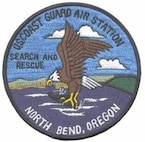 Patch, Air Station North Bend, Oregon