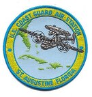 Patch, Air Station St. Augustine, Florida