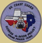 Patch, Bureau de Avion Projet, Grand Prairie, Texas