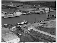Life Boat Station Venice, Louisiana