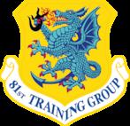 81st Training Group