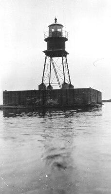 Alpena Lighthouse, Michigan