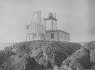 Avery Rock Lighthouse, Maine