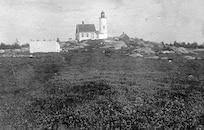 Baker Island Lighthouse, Maine