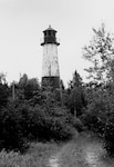 Bay Furnace Light, Michigan